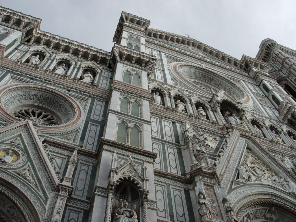 Florencia Catedral